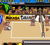 Power Spike - Pro Beach Volleyball